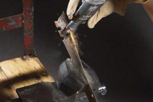 afilar cuchilla con dremel automática