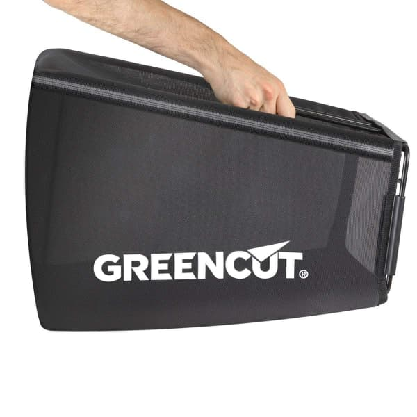 cortacesped gasolina greencut