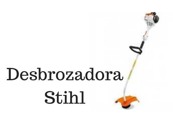 Desbrozadora Stihl