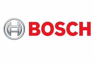 hidrolavadora Bosch